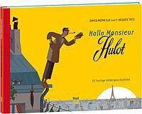 Hallo Monsieur Hulot (David Merveille)