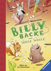 Billy Backe aus Walle Wacke (Markus Orths)
