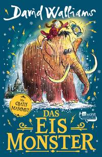 Das Eismonster (David Walliams)