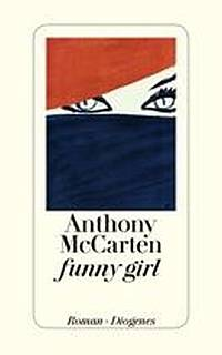 funny girl (Anthony McCarten)