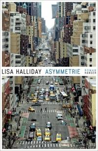 Asymmetrie (Lisa Halliday)