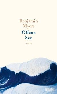 Offene See (Benjamin Myers)
