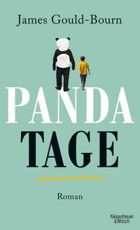 Pandatage (James Gould-Bourn  )